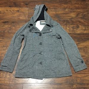 Maurice's Large Jacket